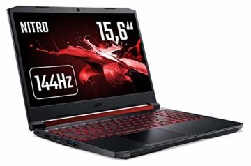 Acer Nitro Gaming Notebook