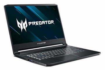 Acer Predator Triton Notebook