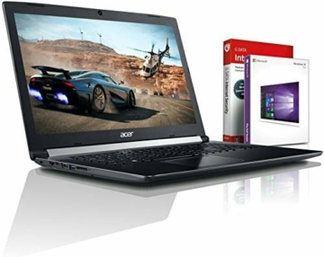 Acer Ultra Gaming Notebook