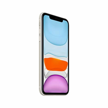 Apple iPhone 11 Weiss