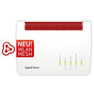 AVM 7590 VDSL Router