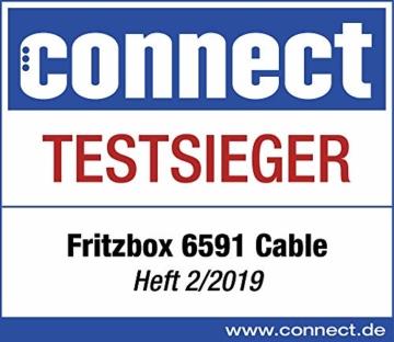 AVM 6591 Kabel Router