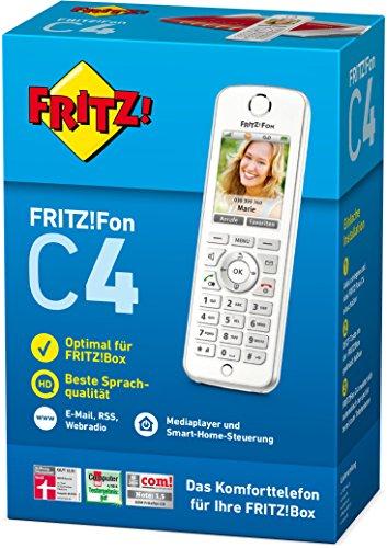 AVM FRITZ!Fon C4 - Telefon
