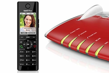 AVM C5 DECT Telefon