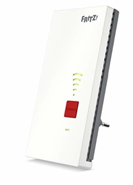 AVM Mesh Repeater Dual-WLAN