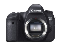 Canon EOS 6D SLR-Digitalkamera