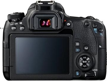 Canon EOS DSLR Digitalkamera