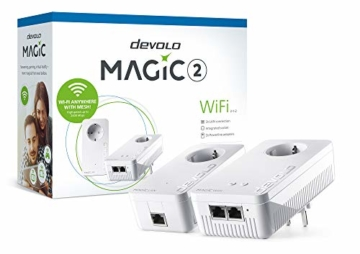 Devolo Magic 2 Wifi