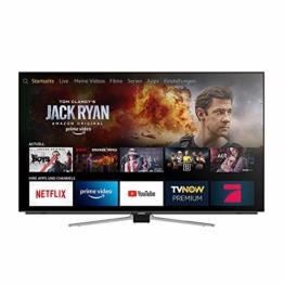 Grundig OLED Fernseher