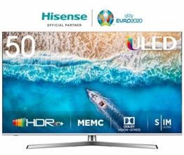 Hisense UHD Fernseher