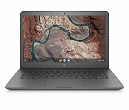HP Notebook Chrome
