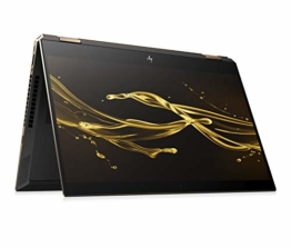 HP Spectre UHD Notebook