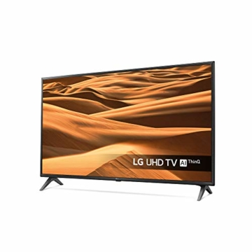 LG Fernseher UHD Smart-TV