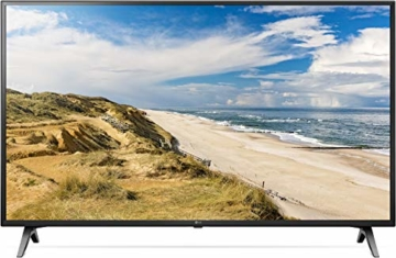 UHD Smart-TV LG Fernseher