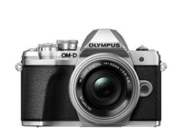 Olympus OM-D E-M10 Mark