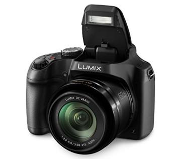 Panasonic Lumix DC Bridgekamera
