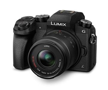 Panasonic LUMIX Systemkamera