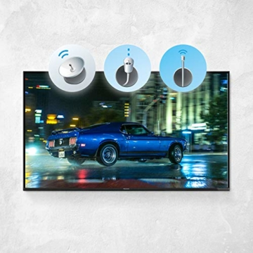 Panasonic - 108 cm - LED Fernseher