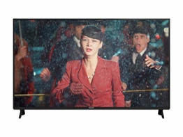 Panasonic - 4K Ultra HD TV
