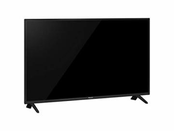 Panasonic - 4K Ultra HD TV