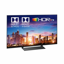 Panasonic 4K LED Smart-TV
