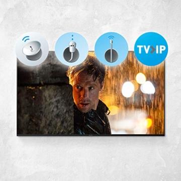 Panasonic 4K LED Smart-TV