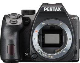 Pentax K-70 Gehäuse