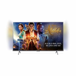Philips Ambilight LED Smart-TV
