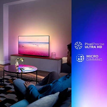 Philips Ambilight UHD Fernseher