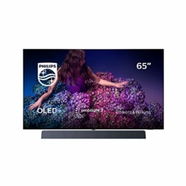 Philips Ambilight OLED Smart-TV