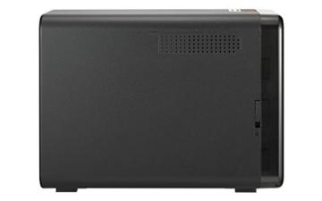 QNAP Desktop NAS Gehäuse