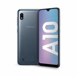 Samsung A10 Black Smartphone