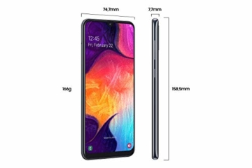 Samsung Galaxy A50 Handy