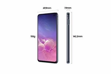 Samsung Galaxy S10e Smartphone