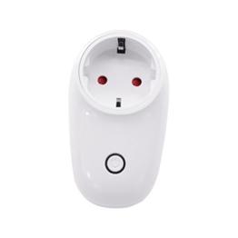 Sonoff S26 - Wireless Steckdose