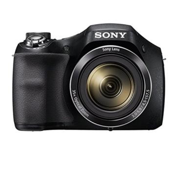 Sony DSC-H300 Digitalkamera