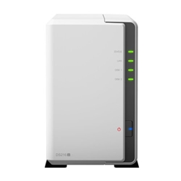 SYNOLOGY DS216j NAS