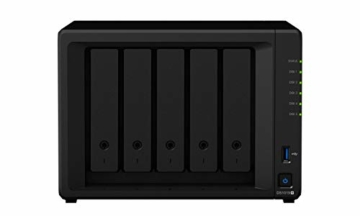 Synology NAS DS1019+